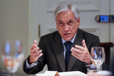 Servicio de Impuestos Internos reavalúa casa de Piñera en Caburgua: pasó de $12 a cerca de $400 millones