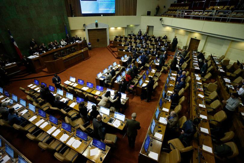Cámara de Diputados aprobó en general la reforma al sistema de adopciones
