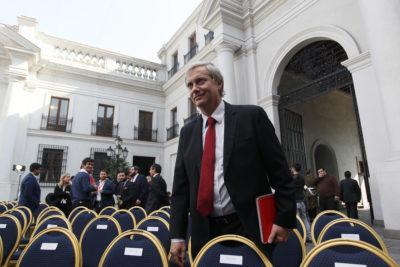 """""""Uno no va donde no lo invitan"""": los descargos de José Antonio Kast por no ser considerado para la cuenta pública"""