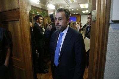 Tribunal Supremo de RN podría iniciar investigación contra diputado Eduardo Durán