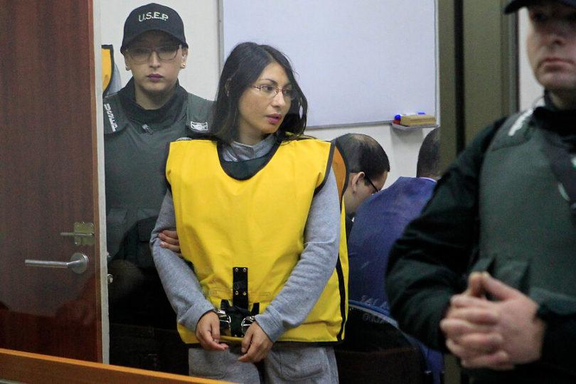 Caso Nibaldo: Defensa de Johanna Hernández presentó un recurso de nulidad