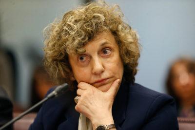 Siguen las polémicas para Dobra Lusic: ahora enfrenta querella por recibir y vender propiedades de ex cuñada