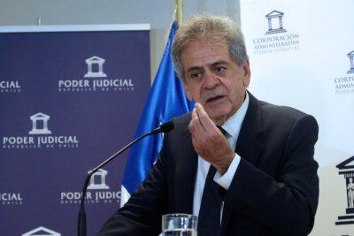 Suprema anuncia medidas anticorrupción para todos los tribunales del país