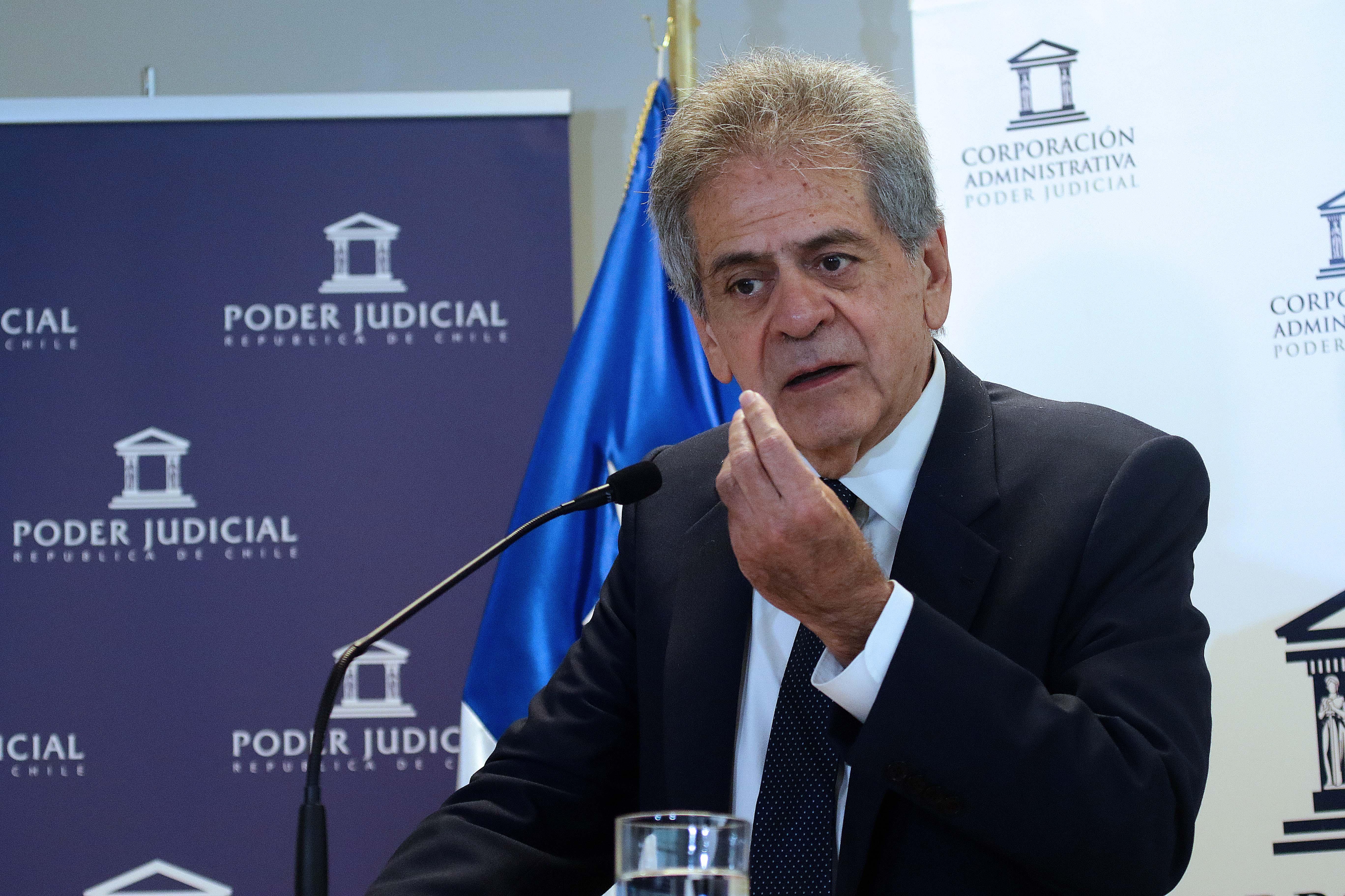 """""""Suprema anuncia medidas anticorrupción para todos los tribunales del país"""""""