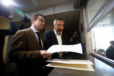 Oposición recurrió al CPLT y la Contraloría por correo de Cubillos sobre Admisión Justa