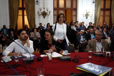 Comisión de Educación rechazó idea de legislar el proyecto Admisión Justa