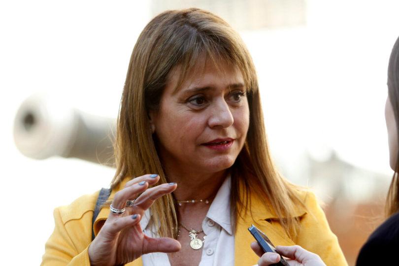 Van Rysselberghe denunciará a Daniel Jadue en Contraloría por uso de dineros en Educación