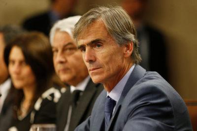 """Gobierno anuncia suma urgencia a proyecto que reforma el INE por eventual """"manipulación"""""""
