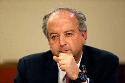 """Monckeberg por fallo que anuló elecciones en la CUT: """"Espero que tomen las medidas y cumplan"""""""