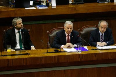 Reforma a las pensiones avanza en la Cámara con votos DC y PR