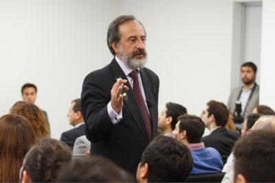 """IPC: director del INE recalca que hay """"indicios demostrables de manipulación"""""""