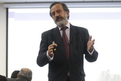INE anuncia Encuesta Nacional de Empleo totalmente renovada a fines de año