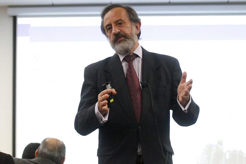 """Director del INE y manipulación del IPC: """"Estamos golpeados"""""""