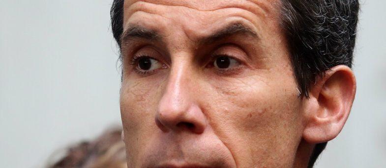 """Cadenas de cine desmienten a alcalde Alessandri: """"No revisamos los bolsos"""""""
