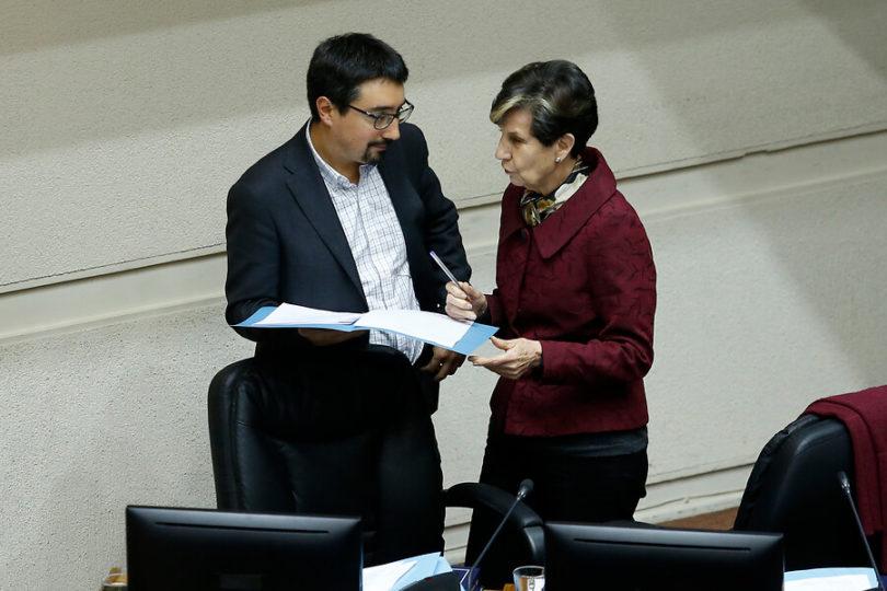 Senadores de oposición recurrirán al Tribunal Constitucional por el TPP-11