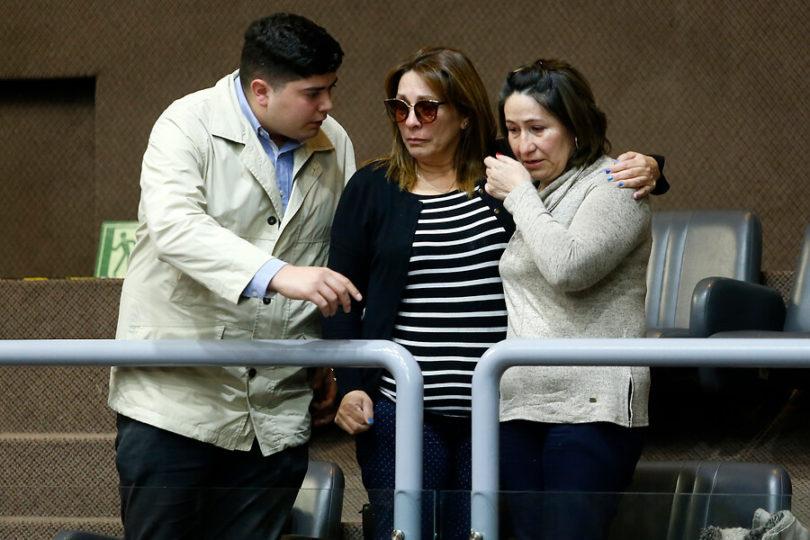 """""""Ley Fabián"""": Senado aprobó proyecto de ley antiportonazos"""