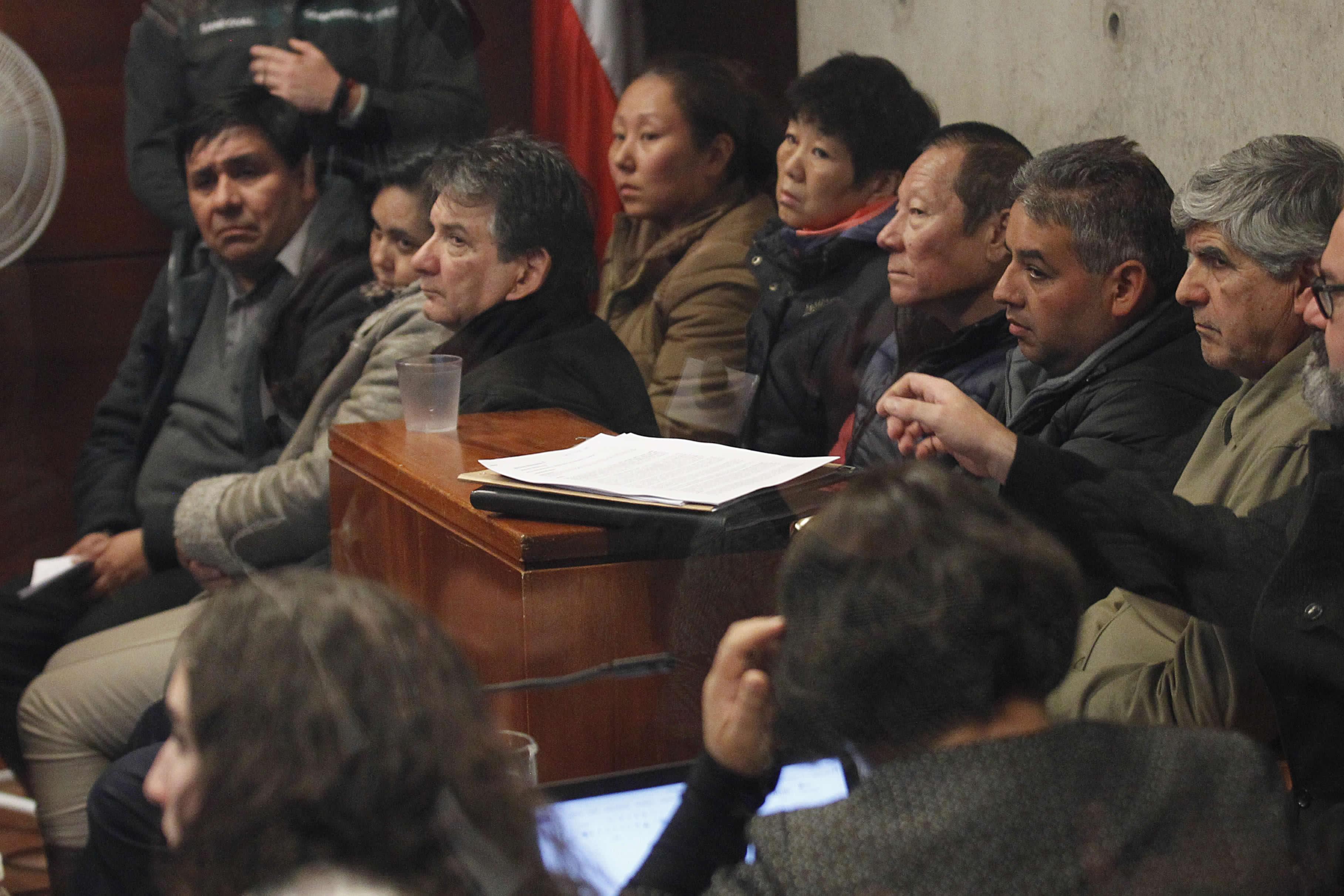 """""""Tráfico de migrantes chinos: PDI investiga a tres alcaldes en ejercicio"""""""