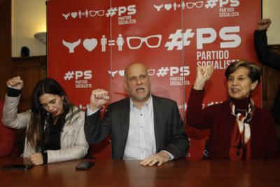 Elecciones PS: lista de Elizalde se impone pero Fernández sería primera mayoría