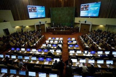 Cámara de Diputados aprueba que abusos a menores sean imprescriptibles y retroactivos
