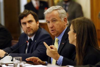 Hacienda: Economía mejorará el segundo semestre y Chile crecerá más que el mundo