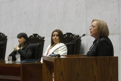 Gobierno anuncia a María Angélica Repetto como candidata para integrar la Corte Suprema