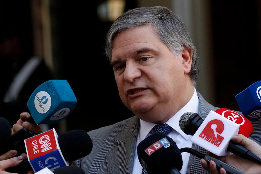 CPLT propone acuerdo anticorrupción para evitar crisis en instituciones públicas