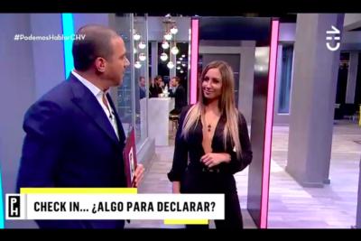 VIDEO |Nicole Moreno revela sus intenciones de ser alcaldesa y no da luces de partido político