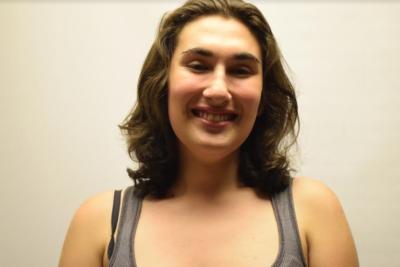 Estudiante trans del partido Comunes logra primera mayoría y se convierte en Presidenta de la FECh