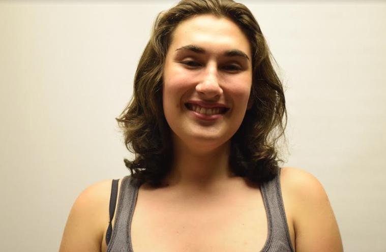 """""""Estudiante trans del partido Comunes logra primera mayoría y se convierte en Presidenta de la FECh"""""""