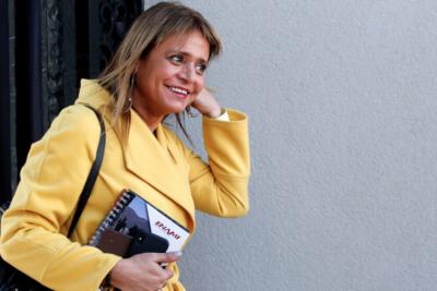 """Chile Vamos analiza adopción homoparental:  """"lo ideal es anticiparse y ver cómo vamos a manejar esto comunicacionalmente"""""""