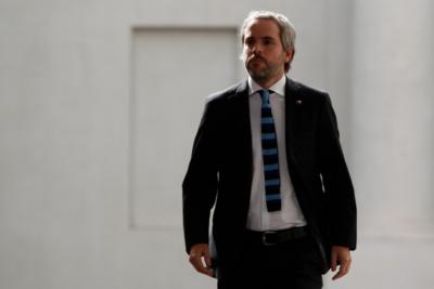 """Ministro Blumel sobre hijos de Piñera en gira China: """"Ojalá no hubiese pasado"""""""