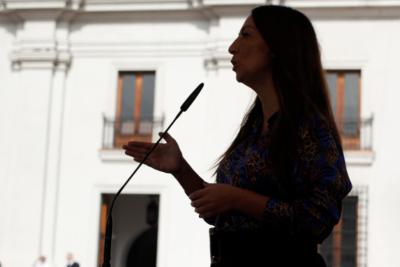 Cecilia Pérez, la vocera de la mediocridad disfrazada de excelencia