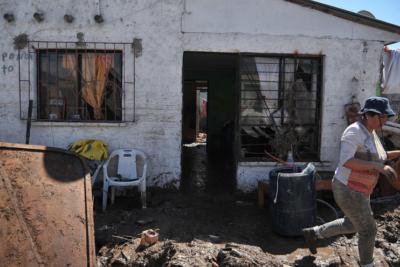Damnificados del terremoto 27-F deberán devolver casas luego de arrendarlas a terceros