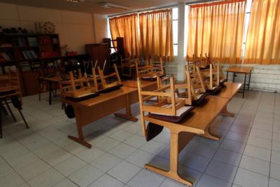 Admisión Escolar reveló que 849 colegios no recibieron ni una sola postulación