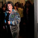 """Virginia Reginato rechaza izar bandera LGBTI: """"Sólo se acepta la bandera chilena y la Viñamarina"""""""
