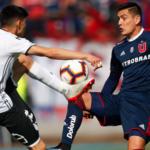 VIDEOS | Colo Colo no pudo con el colista y resignó un empate con la Universidad de Chile