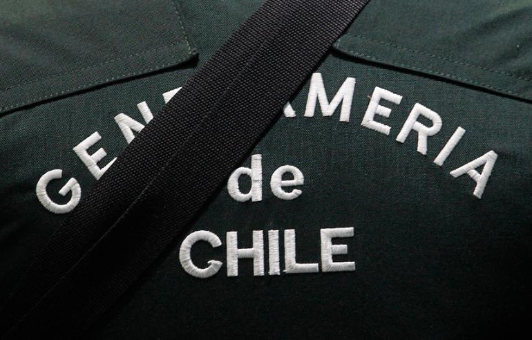 """""""Celdas de lujo"""" provocan tensión entre funcionarios de Gendarmería"""