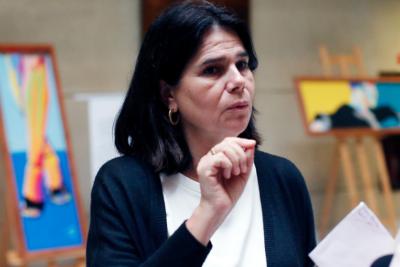 """Ossandón: """"Asumamos como Gobierno que hubo un error en viaje de hijos de Piñera"""""""