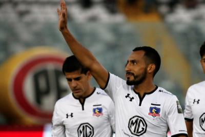 Ronald de la Fuente y Marcos Bolados volvieron a las nóminas en Colo Colo