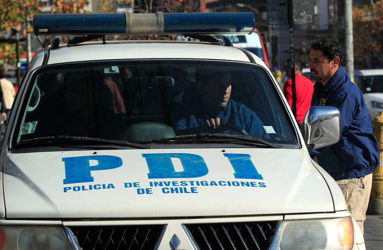 Detienen a prestamistas colombianos que atemorizaban a pequeños comerciantes