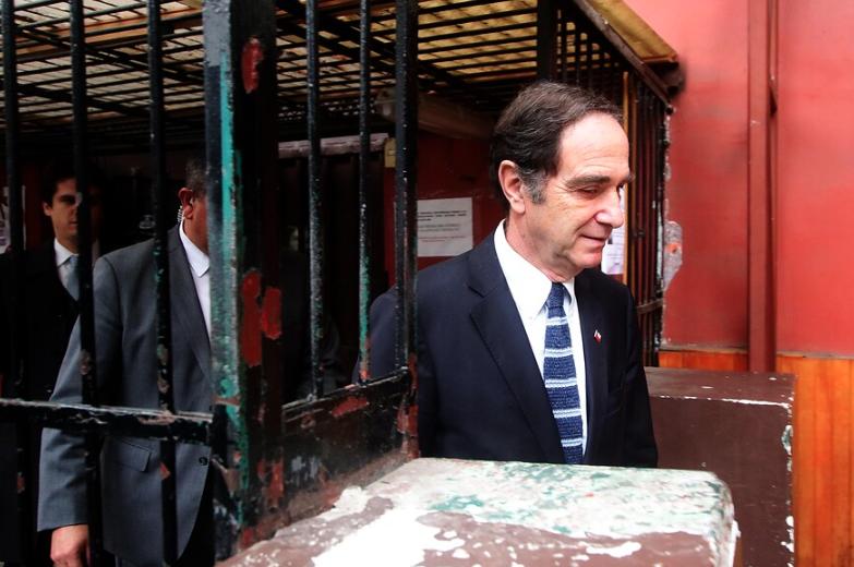 """Ministro de Justicia:  """"En algunos centros penitenciarios hay verdaderas bandas de narcotráfico"""""""