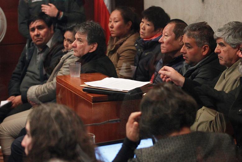 Funcionario de Cancillería quedó en prisión preventiva por tráfico de migrantes