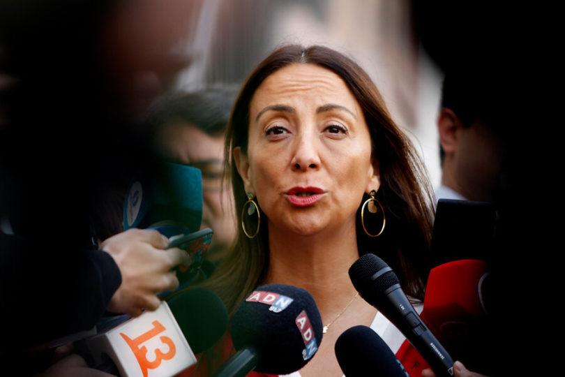 Gobierno confirma que quina para nuevo miembro de Corte Suprema está vigente
