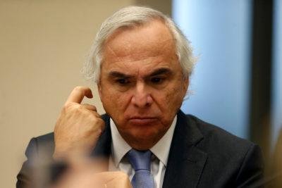 Gobierno decide separar proyecto de ley antiterrorista