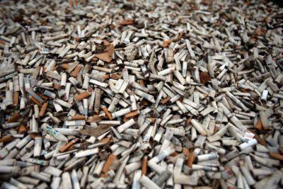 Sistema de trazabilidad de cigarrillos reducirá evasión en US$100 millones