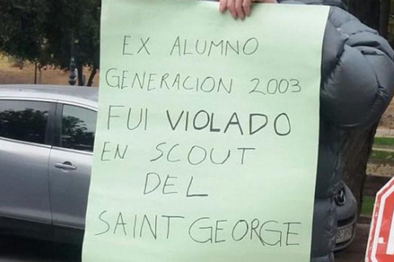 Colegio Saint George's confirma denuncia de violación a ex estudiante