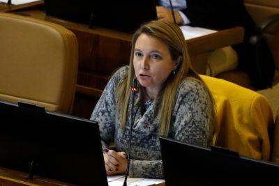 Diputadas RN piden retirar invitación a embajador de Maduro para Cuenta Pública