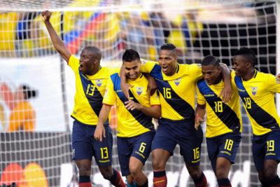 Rival de Chile: Ecuador entregó su nómina definitiva para la Copa América