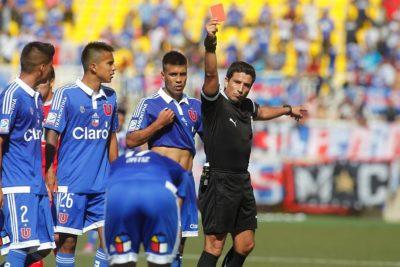 """Mamá de Eduardo Gamboa: """"Están equivocados si piensan que es de Colo Colo"""""""