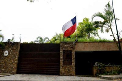 El millonario gasto de Cancillería para mantener a opositores de Maduro en la embajada en Caracas